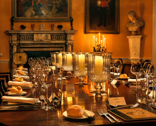 Events at Ripley Castle